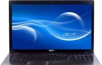 Матрица для ноутбука Acer Aspire 7750ZG
