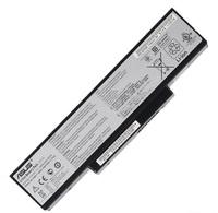 Аккумулятор батарея для Asus A72, A73, K72, K73, N71, N73 series, black