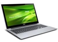Замена матрицы ( дисплея, экрана) Acer V5-571G в сборе с сенсором