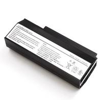 Аккумулятор / батарея для ноутбука Asus G53, G73, Lamborghini VX7 series, 5200mAhr 14.4-14.8v