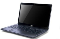 Матрица для ноутбука Acer Aspire 7750G