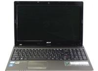 Матрица для ноутбука Acer Aspire 5750g